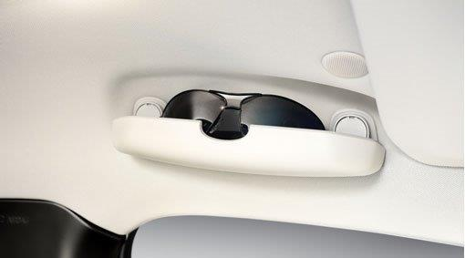 Diagram Glasses holder for your Volvo S60 Cross Country